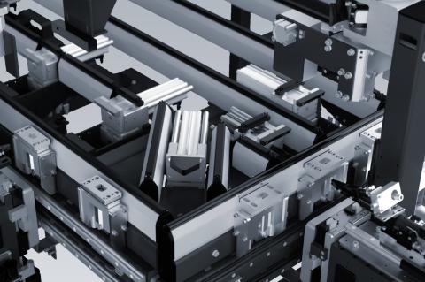 Someco: Montage Und Logistik