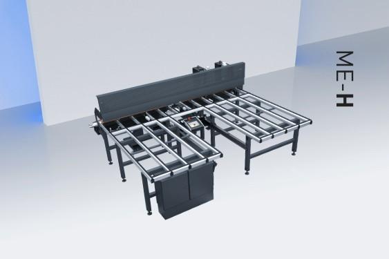 Montage Und Logistik ME-H Someco