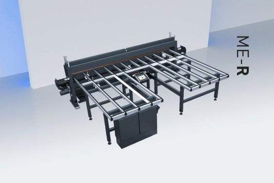 Montage Und Logistik ME-R Someco