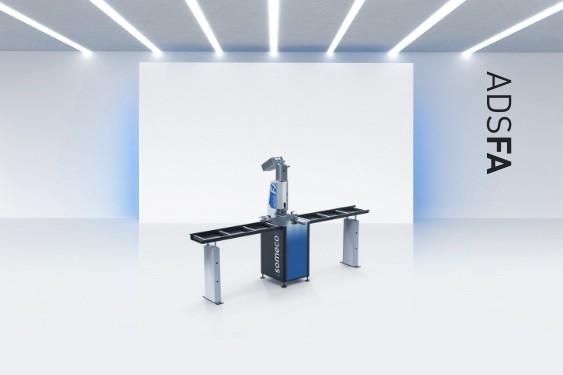 Macchine Accessorie ADS FA Someco