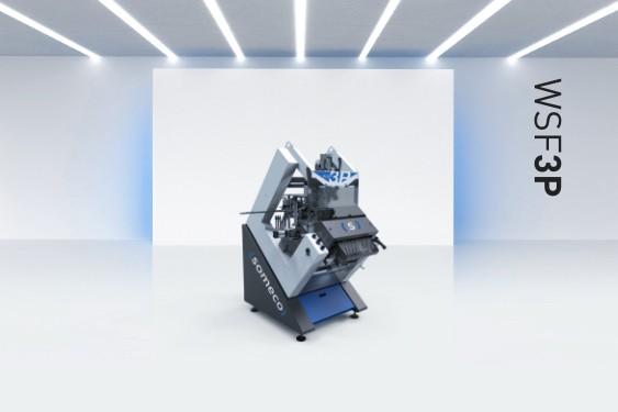 Macchine Accessorie WSF 3P Someco