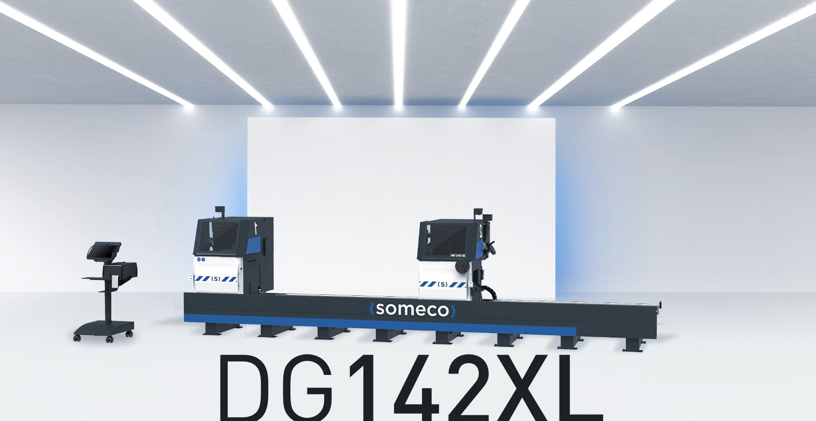 Someco  DG 142XL