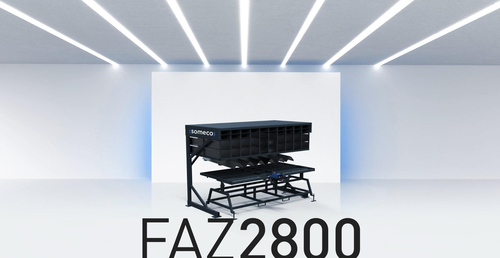 Someco - FAZ 2800