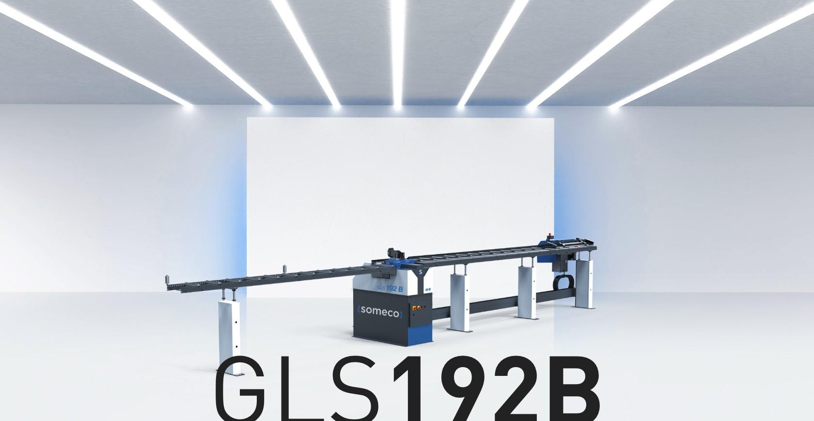 Someco - GLS 192B