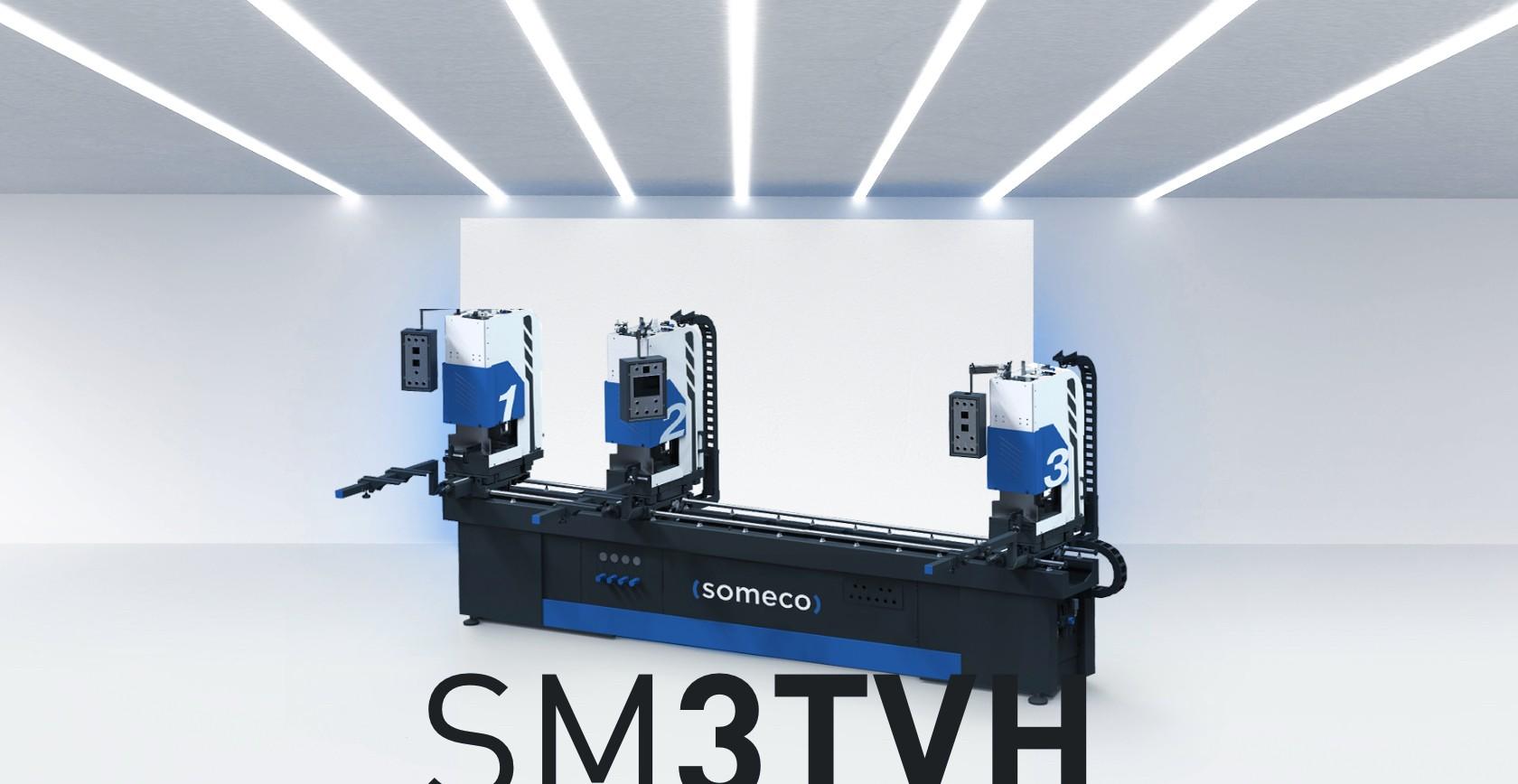 Someco - SM 3TVH