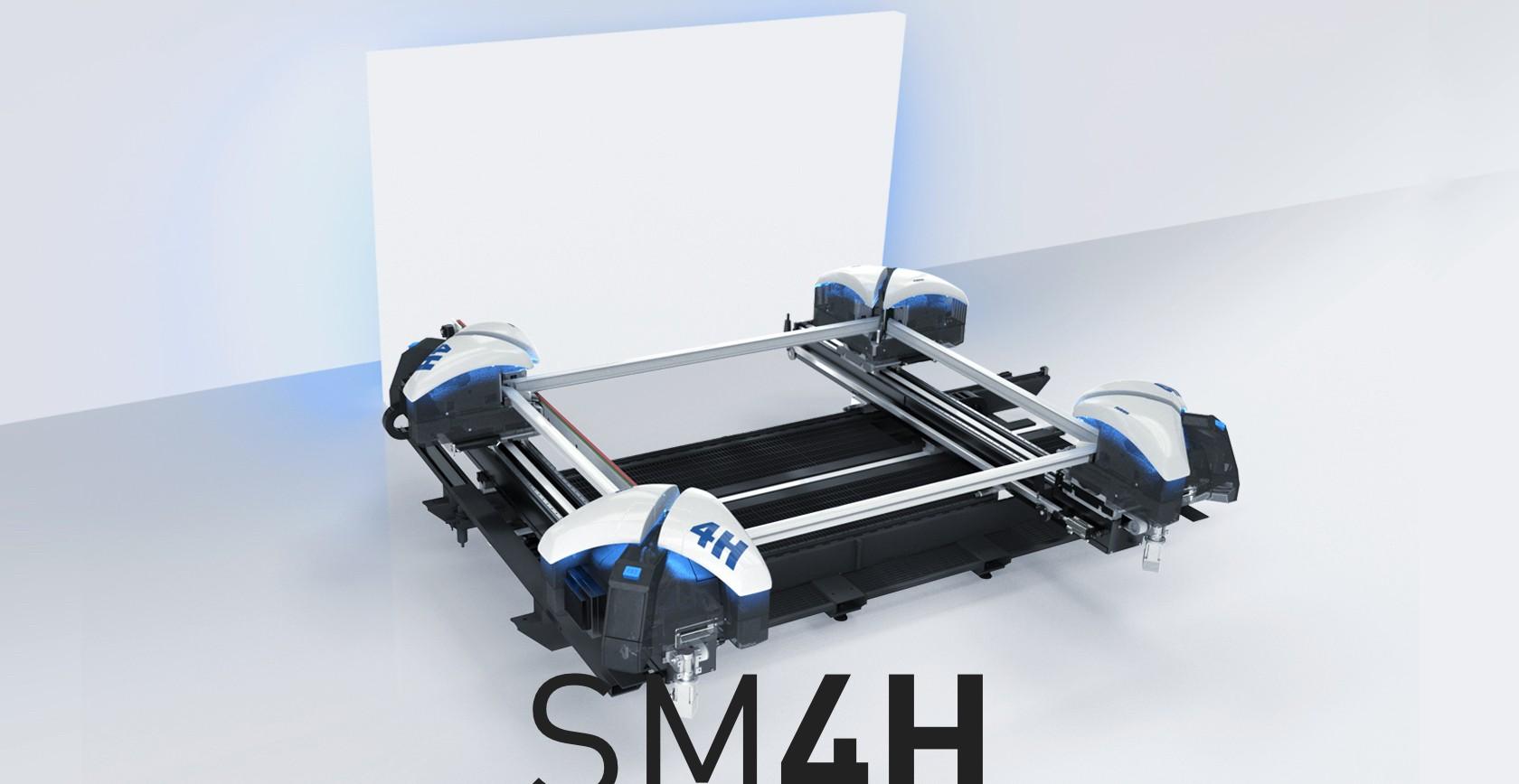 Someco SM 4H