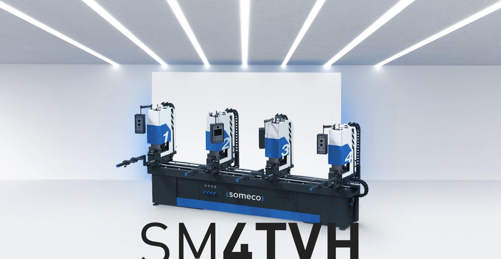 Someco - SM 4TVH