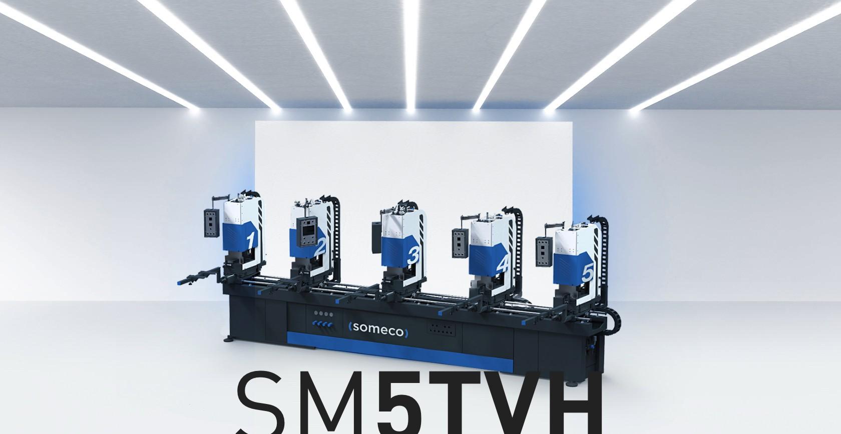 Someco - SM 5TVH